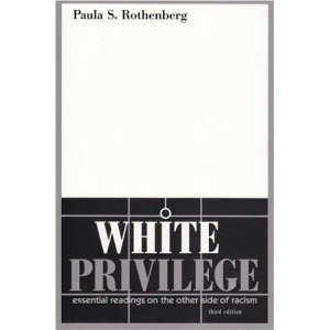 white privilege paper 3 white privilege essay ld white paper - 8891 words february 2010 lda white paper 1 the learning disabilities association of america's white paper on evaluation, identification, and.